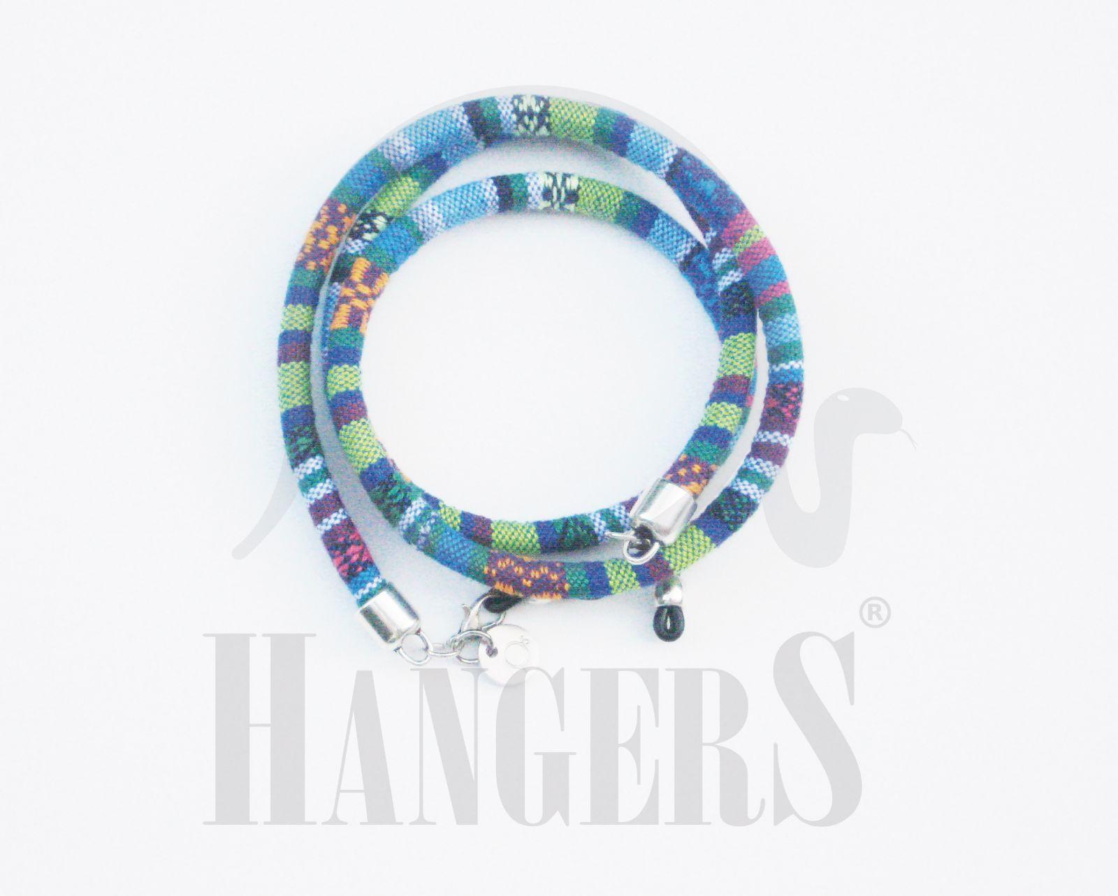 Cordón de Gafas Sayaxché