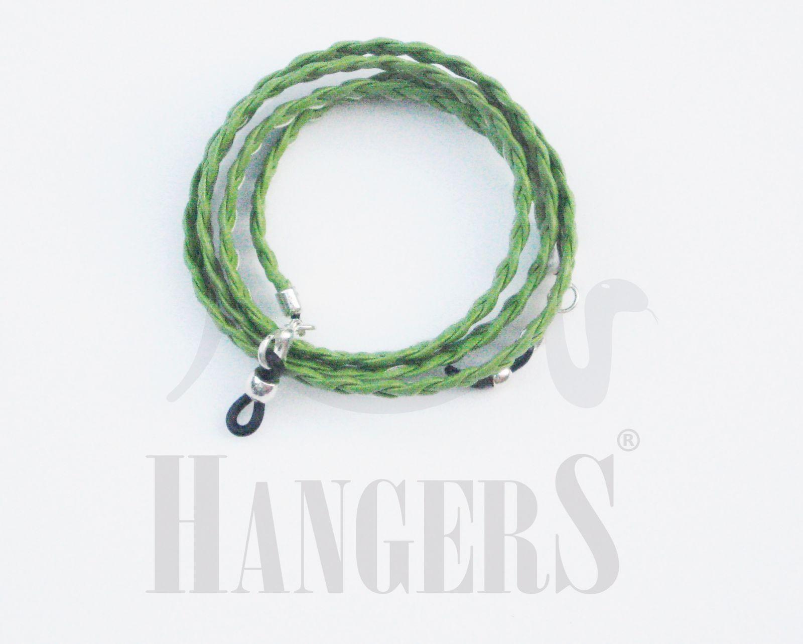 Cordón de Gafas Róterdam verde