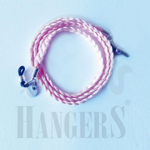 Cordón de Gafas Utrecht rosa