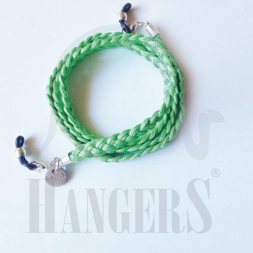 Cordón de Gafas Utrecht verde