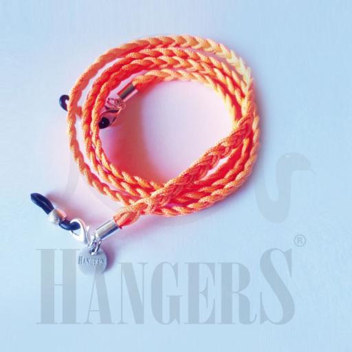 Cordón de Gafas Utrecht naranja