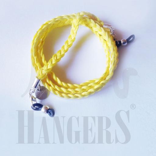 Cordón de Gafas Utrecht amarillo