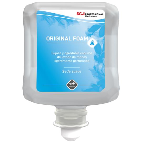 Original Foam 1 Litro  Espuma lavamanos