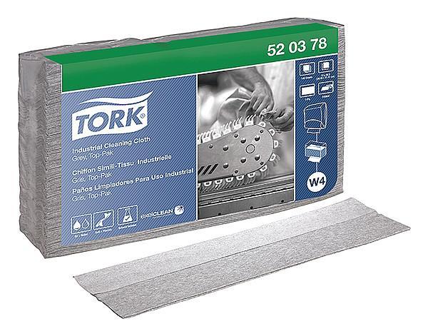 Paño Tork 520378