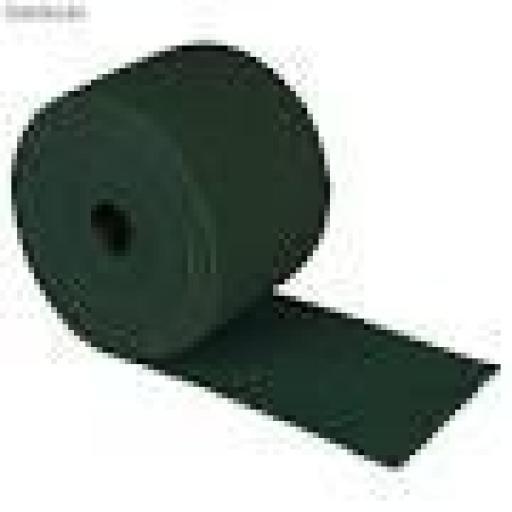 Rollo Fibra Verde