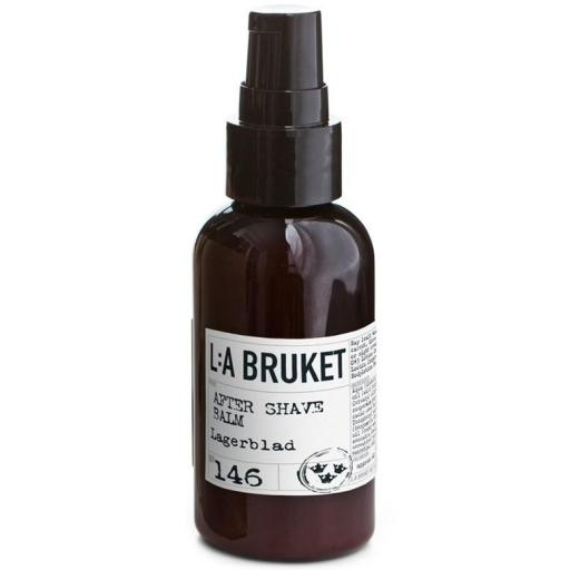 Bálsamo After Shave L:A BRUKET 146 HOJA DE LAUREL 60 ml.