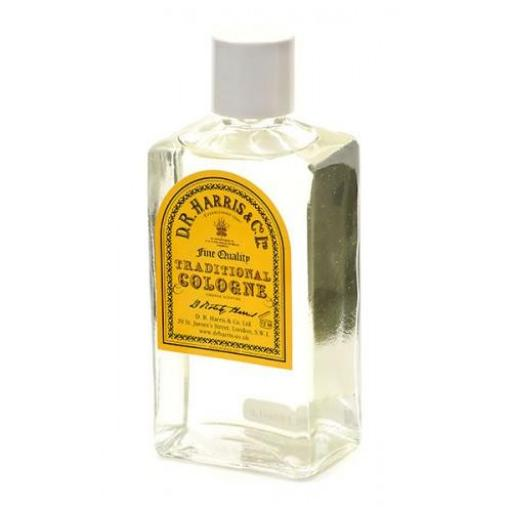 Agua de Colonia D.R. HARRIS TRADITIONAL COLOGNE