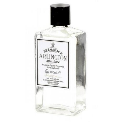 Loción After Shave D.R. HARRIS ARLINGTON AFTERSHAVE