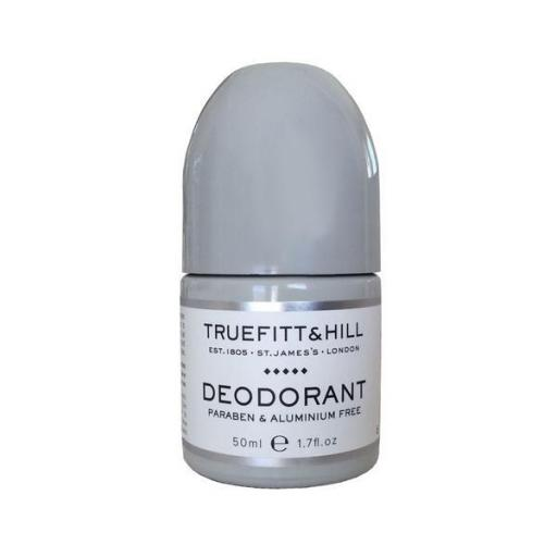 Desodorante en roll-on TRUEFITT & HILL
