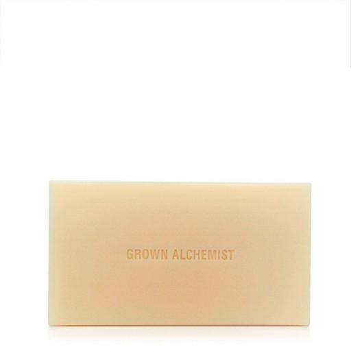Jabón en Pastilla GROWN ALCHEMIST BODY CLEANSING BAR