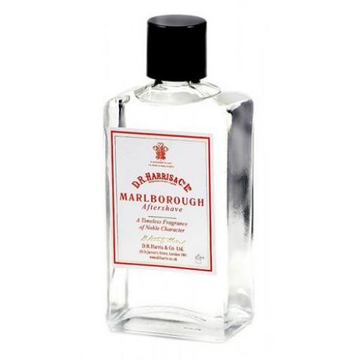 Loción After Shave D.R. HARRIS MARLBOROUGH AFTERSHAVE
