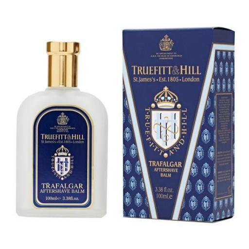 Bálsamo After Shave Trafalgar TRUEFITT & HILL