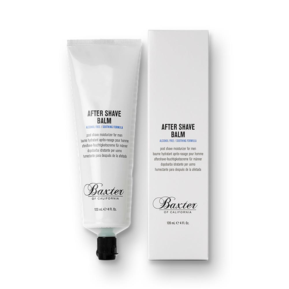 Bálsamo After Shave BAXTER OF CALIFORNIA AFTER SHAVE BALM