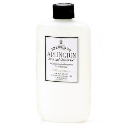Gel de Baño y Ducha D.R. HARRIS ARLINGTON BATH AND SHOWER GEL