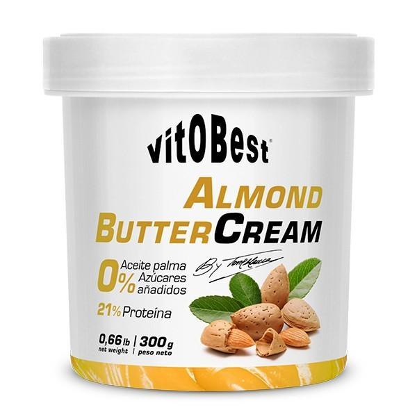 Almond ButterCream 300gr