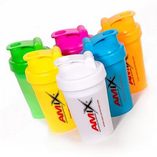 Amix MiniShaker Color 400 ml