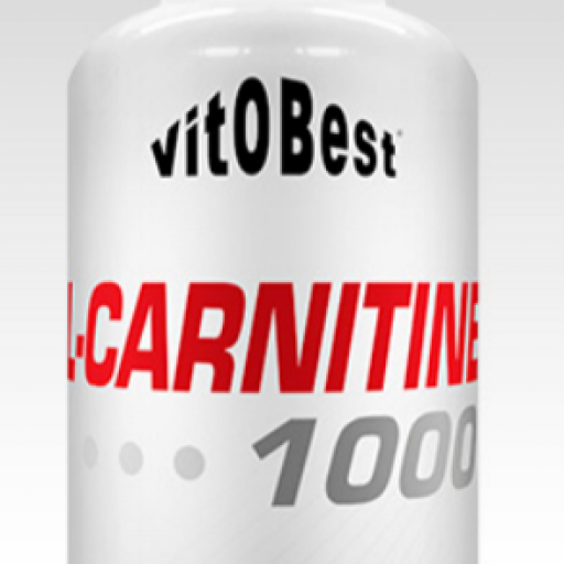 L-CARNITINE 1000 100 TRIPLECAPS