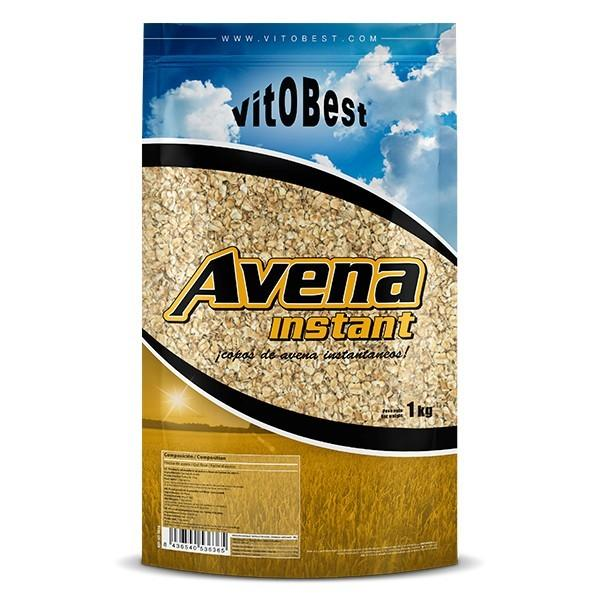 Copos de Avena (Avena Instant) 1 kg