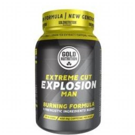 Extreme Cut Explosion 90 caps