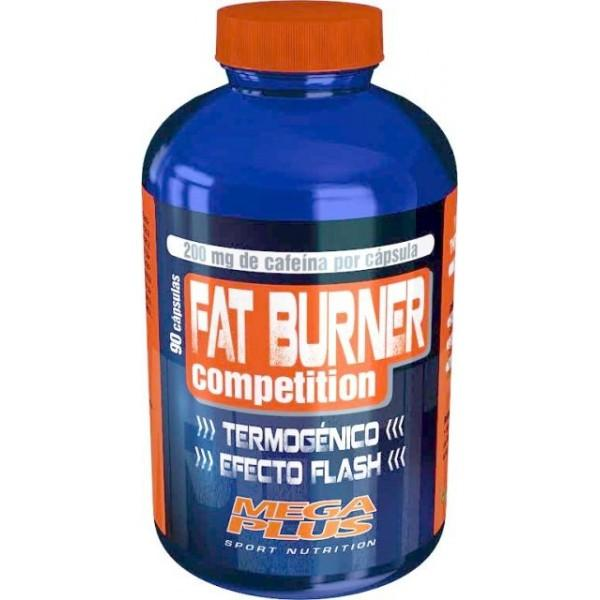 Fat Burner competition 90 caps
