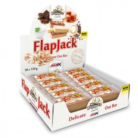 FlapJack Oat Bar