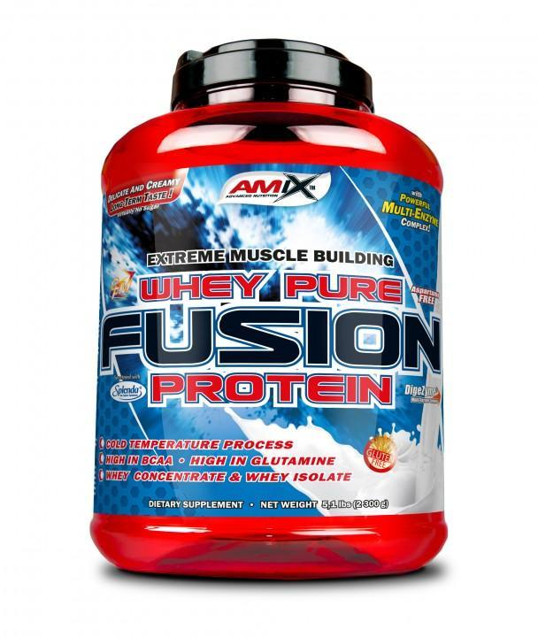 WHEY PURE FUSION 1 Kg