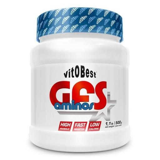 GFS Aminos 500gr  [0]