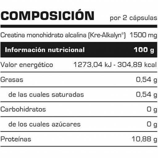 KRE-ALKALYN 100 CAPS [1]
