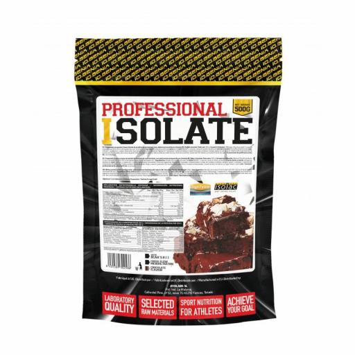 ISOLATE PROFESSIONAL 500gr