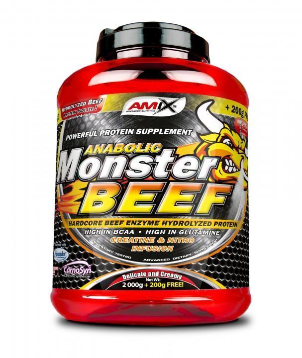 Beef Monster Protein 2200 Kg