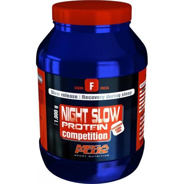 NIGHT SLOW PROTEIN 1 kg