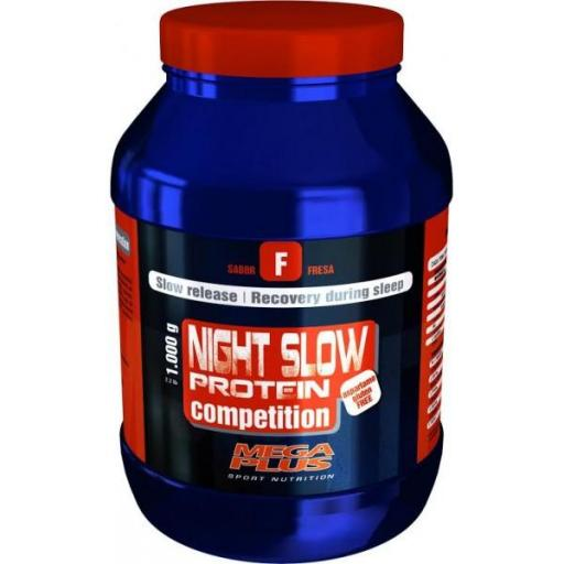 NIGHT SLOW PROTEIN 1 kg