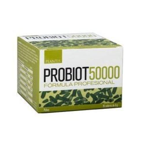 PROBIOT 50000 PLANTIS - FÓRMULA PROFESIONAL