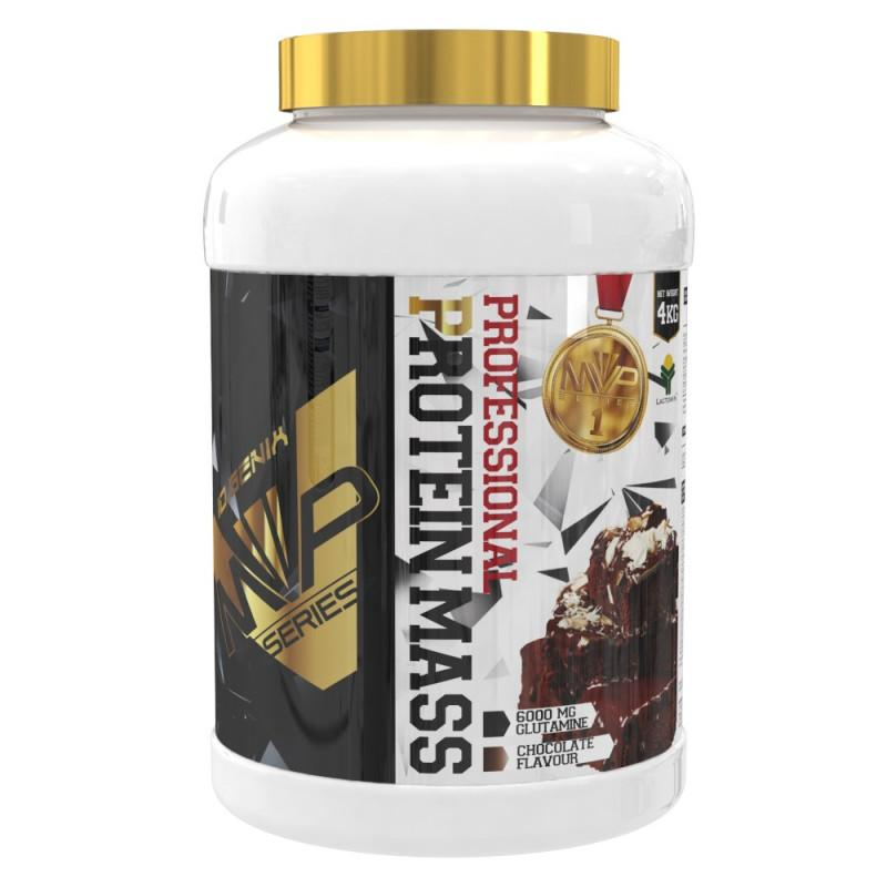 PROTEIN MASS PROFESSIONAL 4 KG