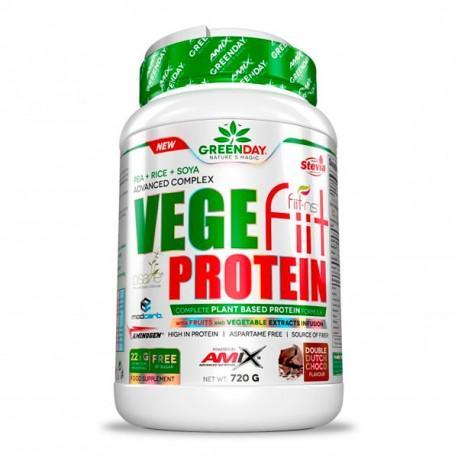 Vegefiit Protein 720 gr