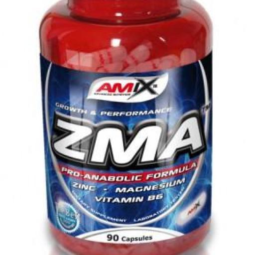 ZMA 90 caps cps.