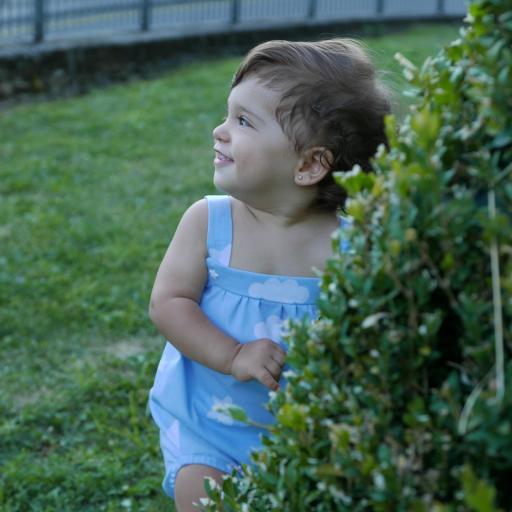 Ranita para Bebés Sweet [3]