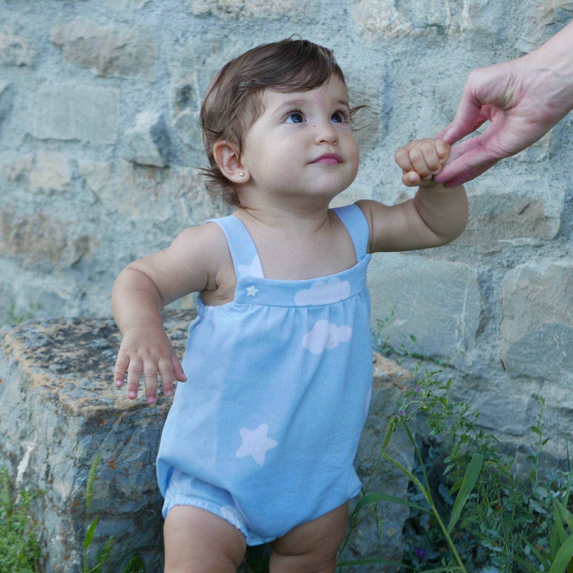 Ranita para Bebés Sweet