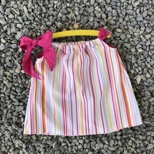 Vestido Niña Pillowcase [1]