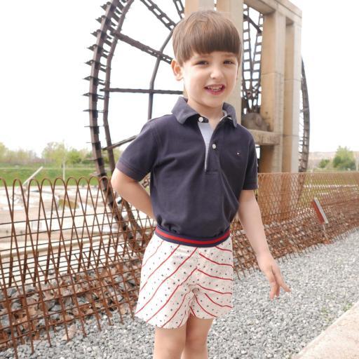 Shorts niño mod. Walker [1]
