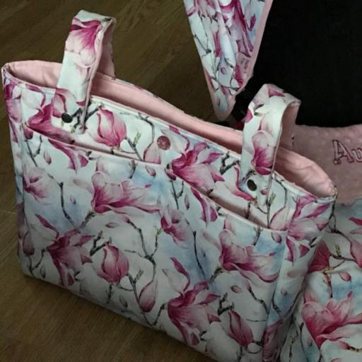 Bolso para silla paseo [1]