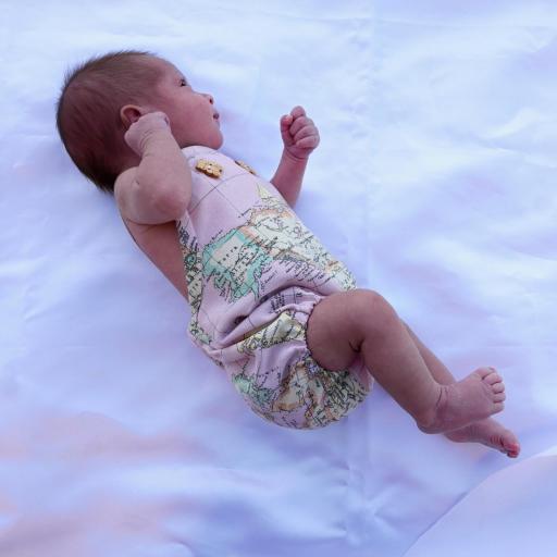 Ranita bebés mod. David [3]