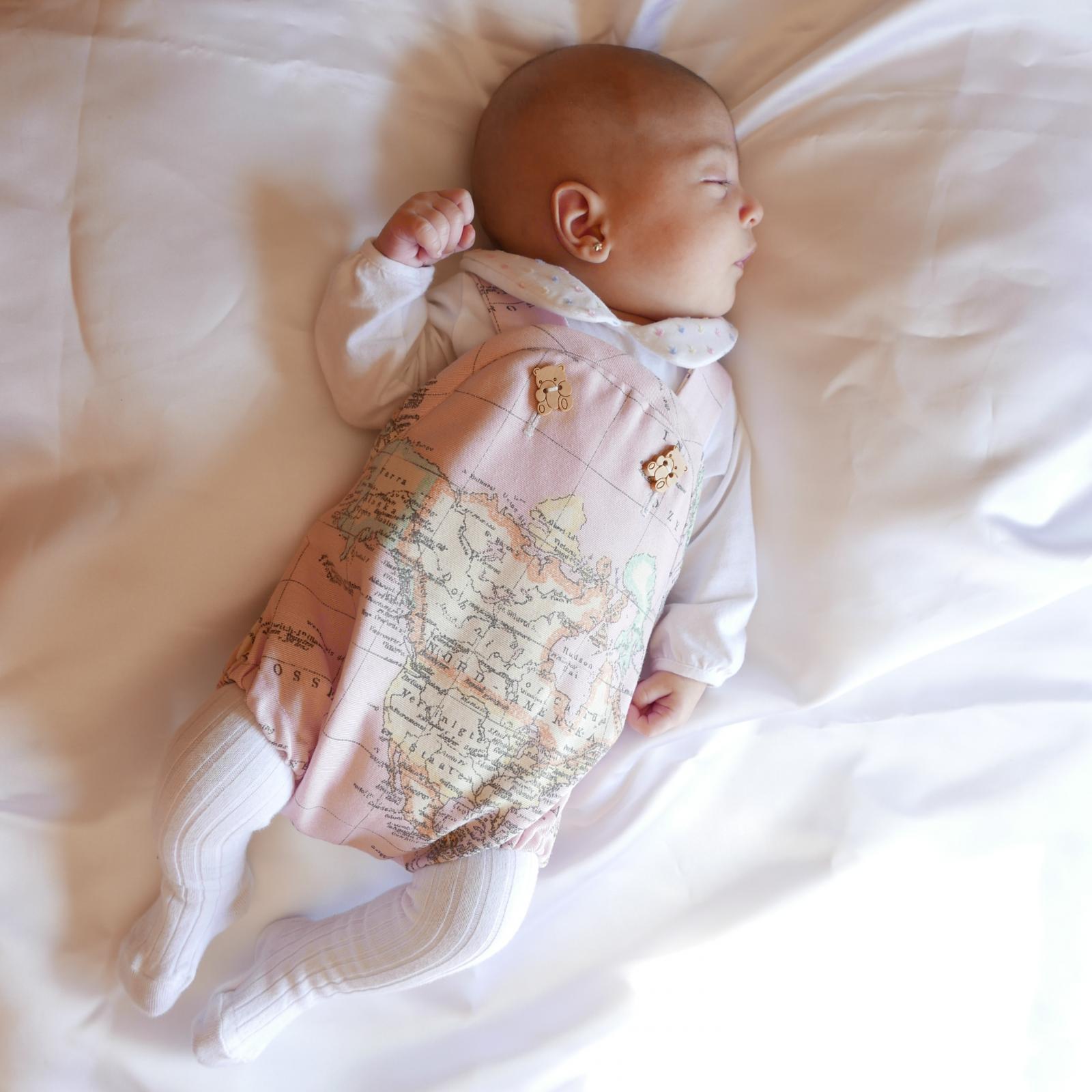 Ranita bebés mod. David