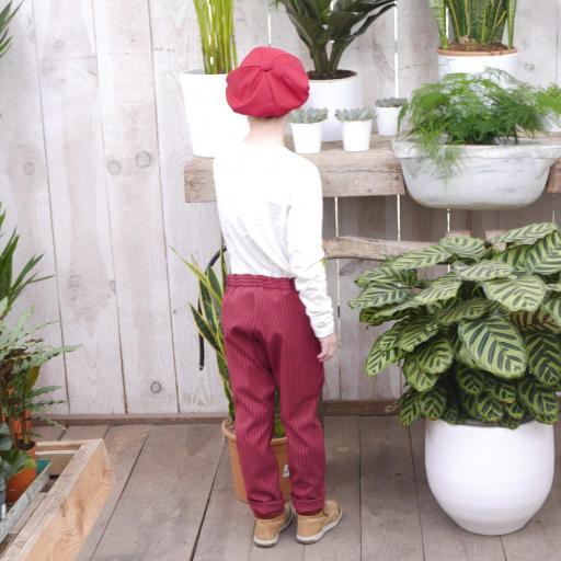 Pantalones niño y niña 1-10 años -PDF- [3]