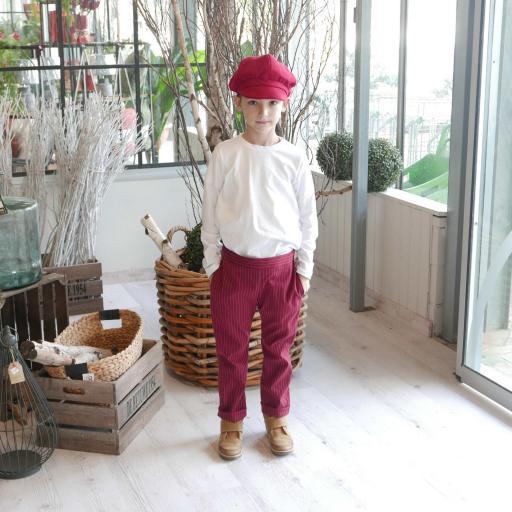 Pantalones niño y niña 1-10 años -PDF- [2]