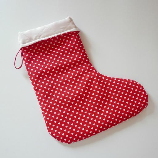 Calcetín de Navidad [3]