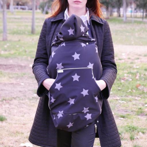 Cobertor de porteo universal