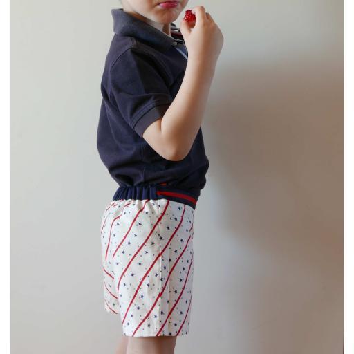 Shorts niño mod. Walker [2]