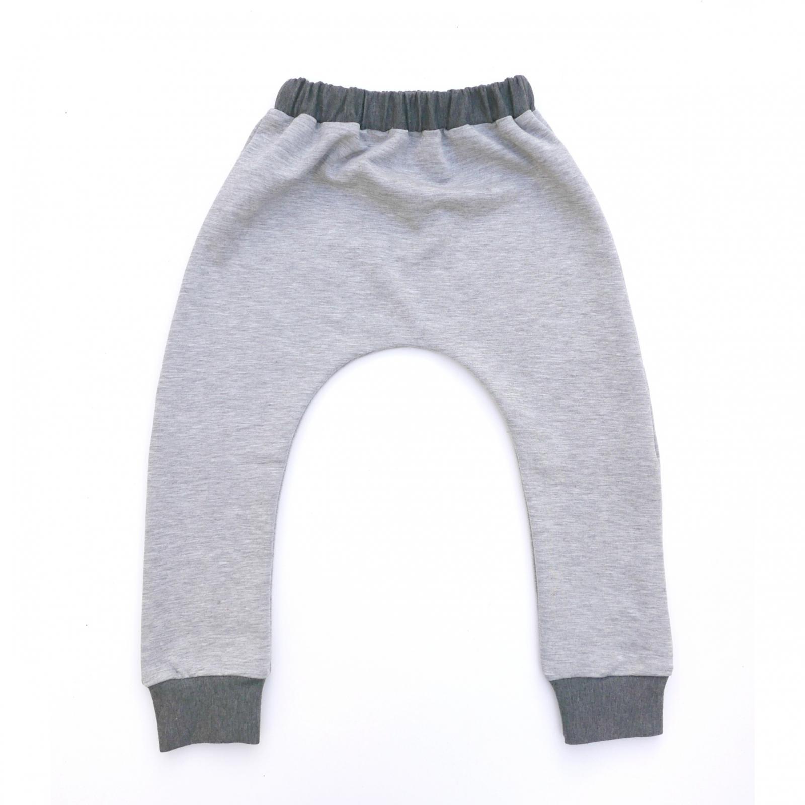 Pantalones Harem unisex