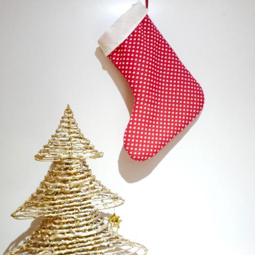 Calcetín de Navidad [2]